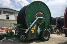 Тръбно-ролкова машина - IRRIMEC - MDT11 135/720 - Налична